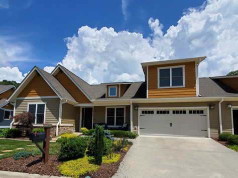 61 Creekside View Drive Asheville, NC 28804 MLS ID#: 3639844