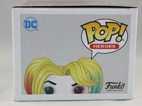 Funko POP: Harley Quinn (PX Exclusive)