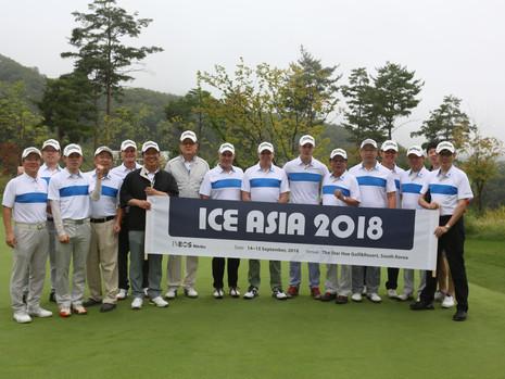 2018 INEOS ICE ASIA
