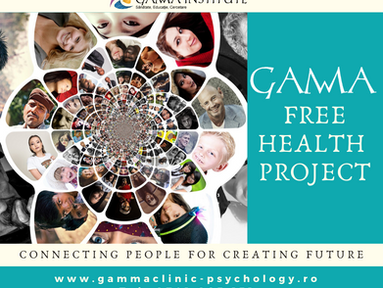 GAMMA HEALTH PROJECT