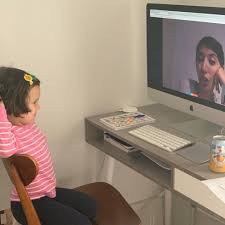 Online Speech Therapy/Telepractice ( Teletherapy)