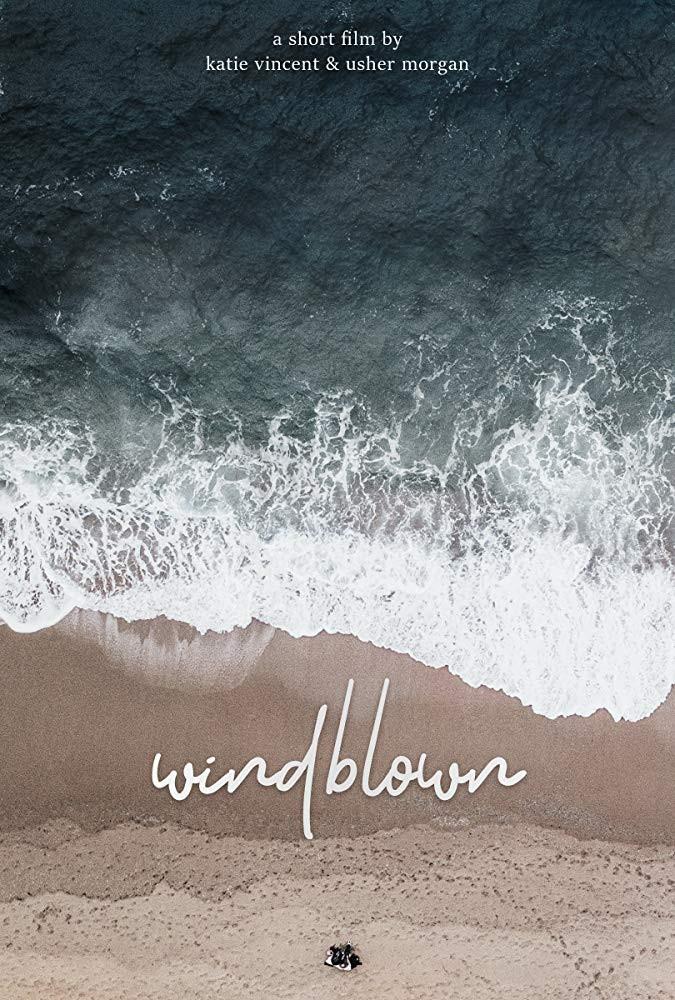 Windblown movie poster