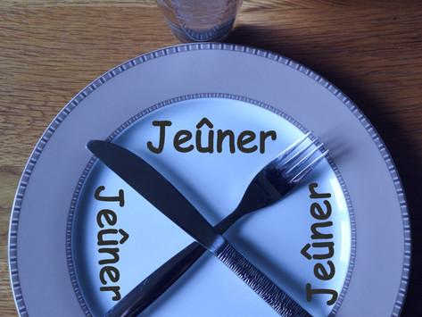 Le jeûne fait il rajeunir ? Manger peu, ou se priver, pour mieux rebondir, il faut choisir...