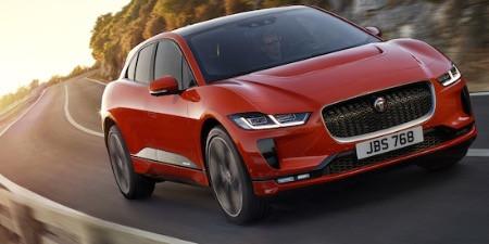 Devrime hazır olun. Elektrikli arabalar geliyor!  Bölüm 1: Yeni Jaguar i-Pace