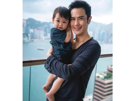 Kevin Cheng and Grace Chan expecting a second child