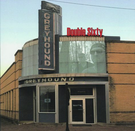 Greyhound releast Double Sixty in Hedon