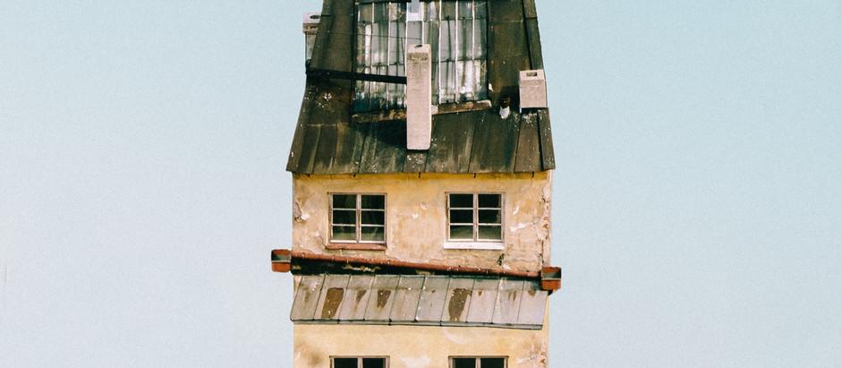 老屋翻新需要注意哪些細節?