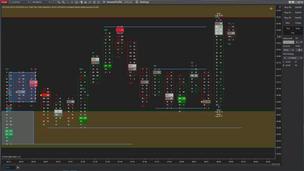 Entradas del día 11/08/20 En el trading hay días de perdida...