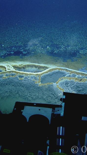 The Secret World of Underwater Lakes