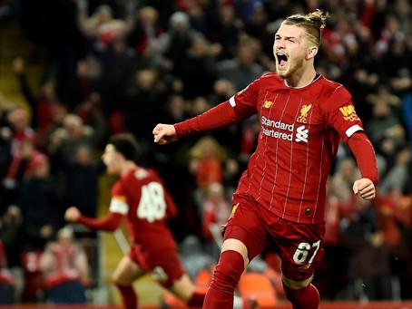 Academy: o futuro do Liverpool FC
