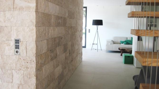 Eine schöne Gestaltungsidee für Ihr Wohnzimmer
