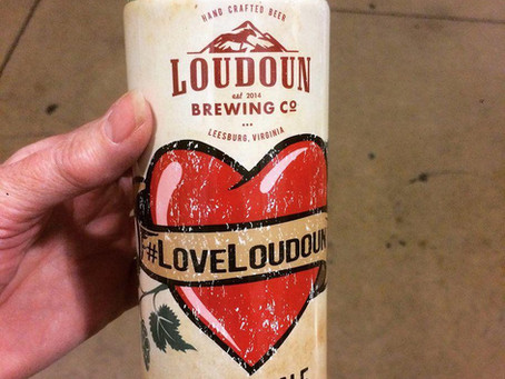 #LoveLoudoun beer to be released Dec. 18