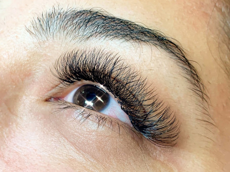 Makeup Tips for Lash Extensions