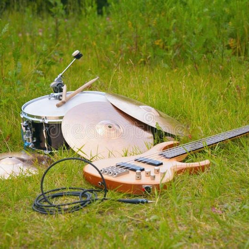 Digital Musical Instrument Events July 20-26, 2020