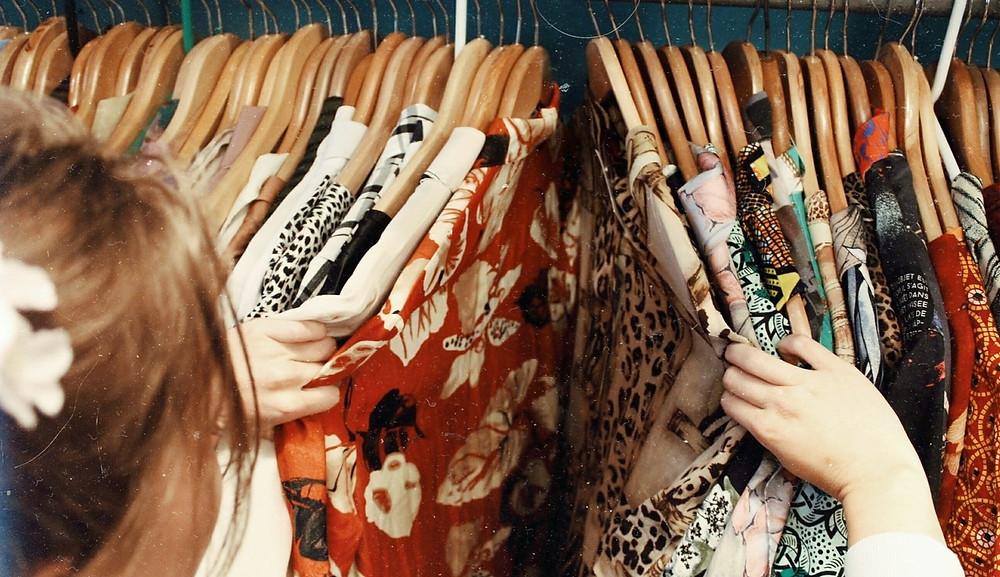 exportação e imortação de vestuário