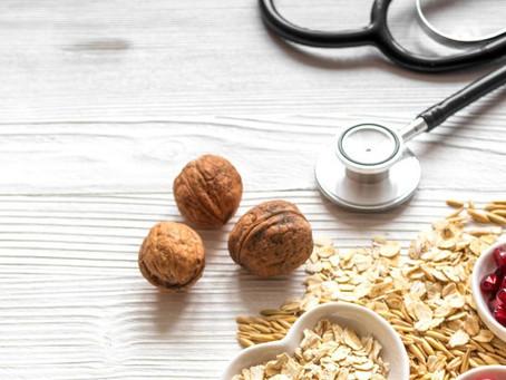 Dicas para baixar o colesterol e triglicérides