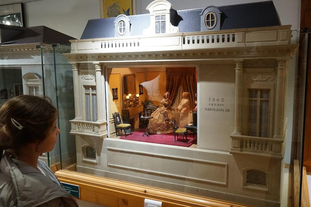 מוזיאון כלי הנגינה המכאניים