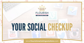 Your Business's Social Checkup