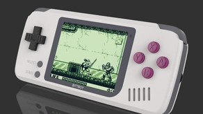 The next bittboy V3 is here soon