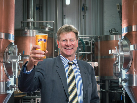 The business of brewing