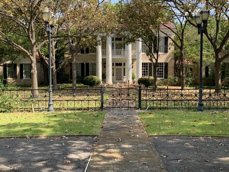 Around Austin-Sweetbrush House
