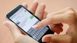 Falso SMS con richiesta di installazione di APP malevole
