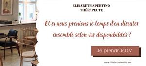 rendez-vous  en ligne thérapeute draguignan hypnose