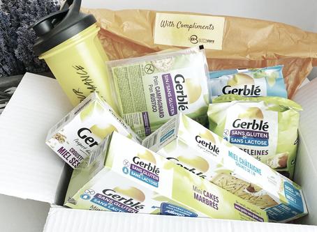 """De ce produsele Gerblè sunt un """"must-have"""" in dieta celor cu intolerante alimentare"""