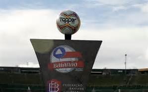 Campeonato Baiano: FBF apresentar tabela das semifinais da competição