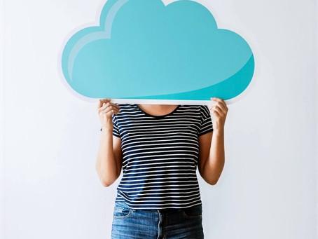 3 Razões para Não ter Medo da Cloud