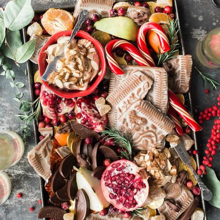 La culpabilité alimentaire et le temps des fêtes
