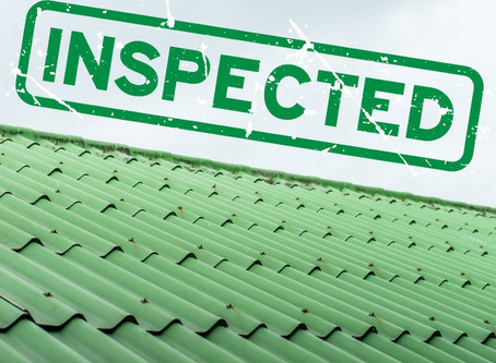4 Important Reasons To Get A Professional Roof Inspection