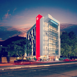 Cape Town's newest, vibes, art hotel to launch this DECEMBER.