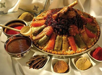 Cuisine orientale à Bordeaux