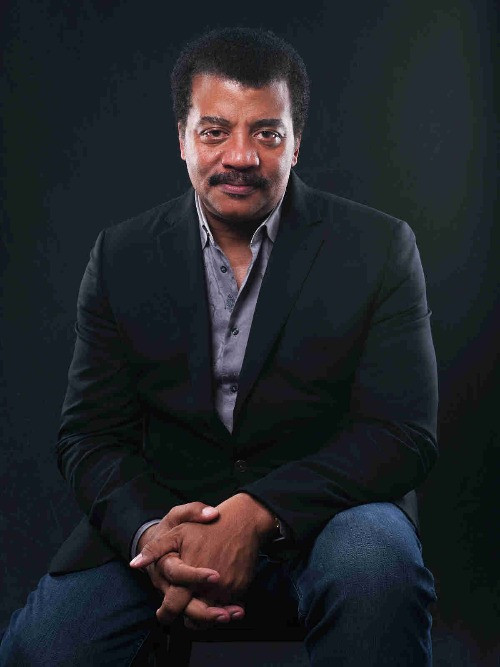 20 Inspirational Quotes by Neil deGrasse Tyson
