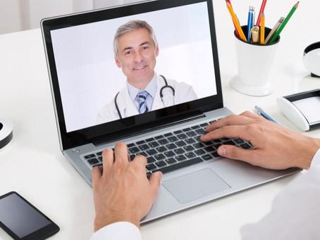 Congresso Nacional mantém regulamentação da telemedicina pelo CFM no pós-pandemia