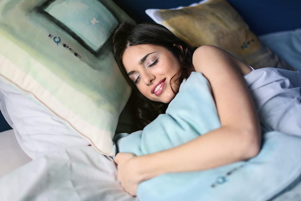Dormir es saludable