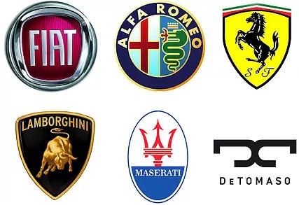 Итальянские автомобили | Rock Auto Club