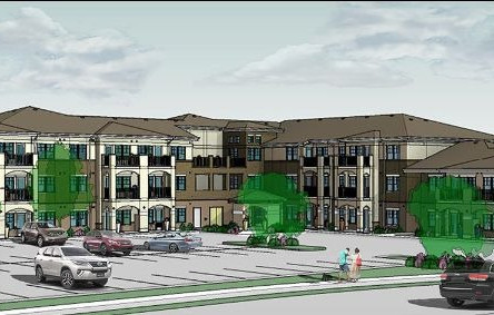 Pinkard Construction Co. Breaks Ground on Mirasol Senior Living Community Phase III