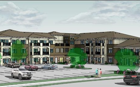 Pinkard Construction Co. Breaks Ground on Mirasol Senior Living Community Phase III