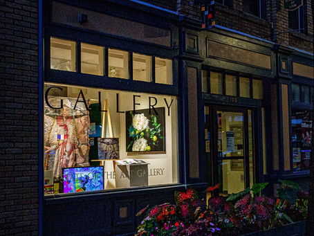 The Gallery Window
