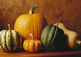 Samhain - Fin de la cosecha
