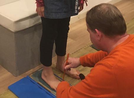 ドイツの子どもの足と靴のセミナーへ参加しました~東京へ~