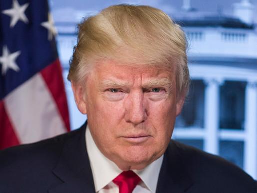 Lo que Trump no quiere que leas: Qué dice el libro escrito por el ex asesor del presidente de EEUU