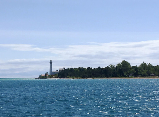 Top 5 Things-To-Do While Camping South Manitou Island
