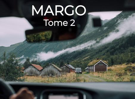 MARGO T2 : bientôt un premier extrait !