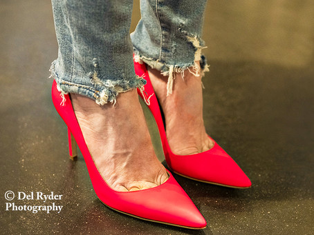 Rocky Mountain High Heels
