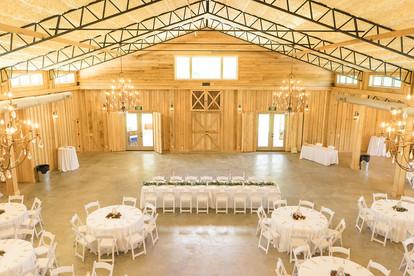 wedding reception auburn