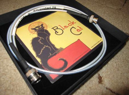 Stereovox Black Cat Silverstar