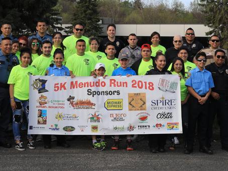 Menudo Run 2018